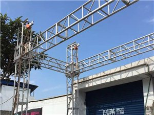 仁寿县·灯光音响·桁架舞台·喷绘写真·飞蝶演艺工程