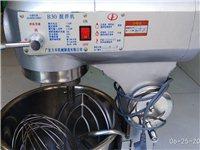 廣東力豐B30攪拌機