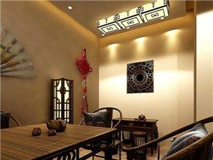 郑州茶楼装修设计公司茶楼如何选址!