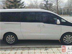 2014年江淮瑞风M5车型135000元转让