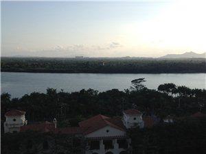 伊比亚河畔90平方两房毛坯88万出售