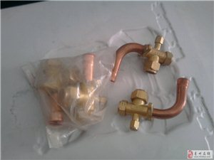 青州空調銅連接管  空調銅管  空調焊接銅管