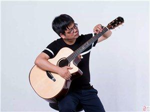 吉他弹唱,现代吉他指弹培训