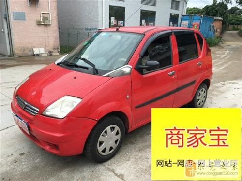台湾2007年哈飛路寶車型8800元轉讓