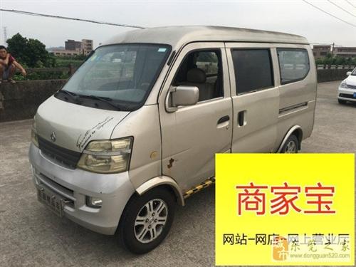 台湾2008年長安商用長安之星2車型11800元轉讓