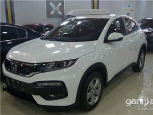 2014年本田XR-V�型126600元�D�