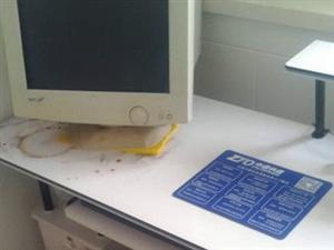 家中使用的电脑