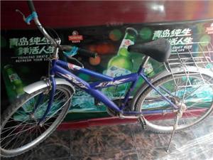 低价出售26自行车一辆