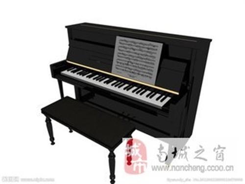 二手闲置钢琴