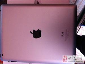 自己用的iPad4 现闲置低价转让