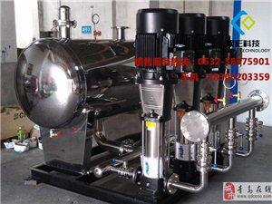 供应山东澳门网上投注官网无负压供水设备变频供水设备