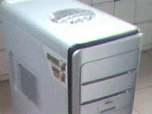 联想电脑主机