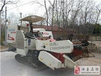 低價出售收割機拖拉機低價出售雷沃久保田等履帶輪式
