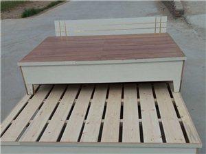 廠家直銷雙人床 單人床 床墊 桌子椅子衣柜