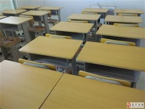 出售全新课桌椅20套