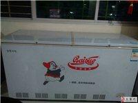 出售白雪冰柜9成一台