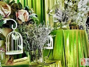 薇汀公主婚庆