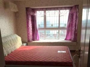 【龙腾御景】精装3室家具家电全齐空调两台