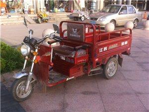 出售宗申電動三輪車