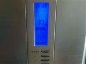 美菱冰箱500