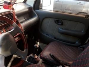 2005年长安商用长安之星车型6500元转让