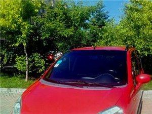 2013年奇瑞QQ车型19000元转让