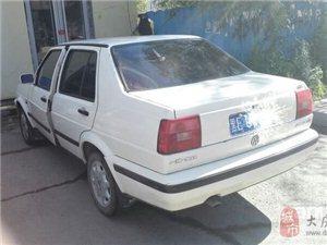 2003年大众捷达车型22000元转让