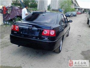 2010年奇瑞旗云2车型21000元转让