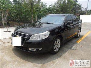 潍坊2010年雪佛兰景程车型49800元转让