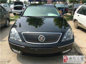 潍坊2009年别克君越车型69800元转让