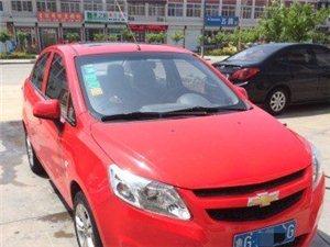 潍坊2011年雪佛兰车型38000元转让