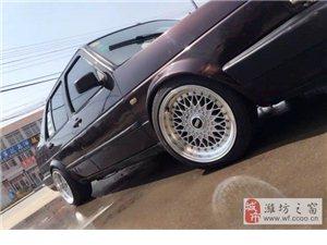 潍坊2002年大众车型12000元转让