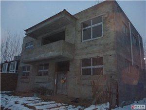 自建2层别墅(带院)出售