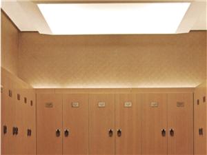 瓜州艺嘉大酒店地下一层洗浴中心精装修对外承包。