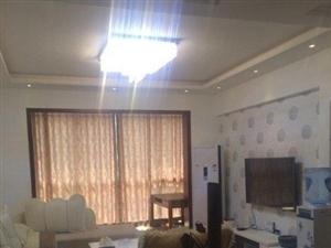 江景房精装3室2卫家具家电全空调四台出租