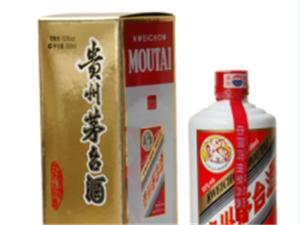宿州回收烟酒