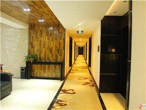 德令哈市印象小城酒店欢迎您的到来。