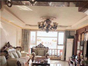 锦绣尚城3室2厅1卫105万元