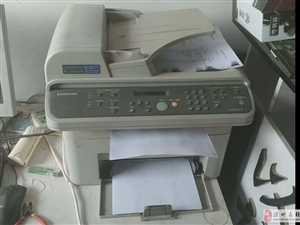 出售三星復印打印一體機4521F