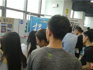 7月19日20日鄭州中博人才市場十周年大型招聘會