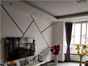 藍天園6樓3套2雙衛精裝修家具家電齊全2000元