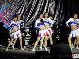 信丰舞蹈培训学校专业成人少儿舞蹈教育培训