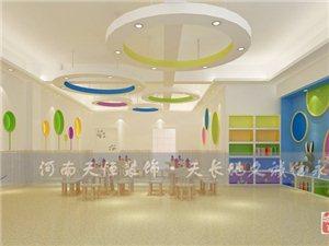 鄭州幼兒園設計要適合幼兒在身體與智力不斷提高時的適