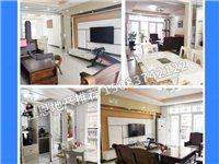 龙泽居证满2年精装靓房!3室2厅2卫83.8万元