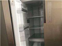 海尔卡地亚冰箱