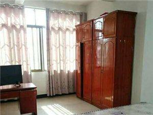 陈毅广场2室1厅1卫家具家电齐全1200元/月