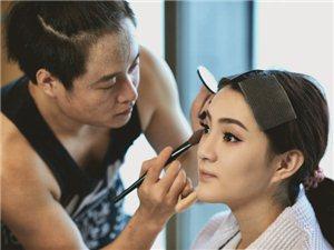马洛,化妆师