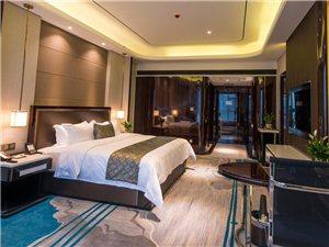 沅陵�R鑫��景酒店