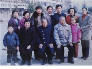 2011廉��文明家庭-周波
