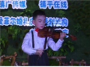 04小提琴《�t�哥哥回�砹恕�
